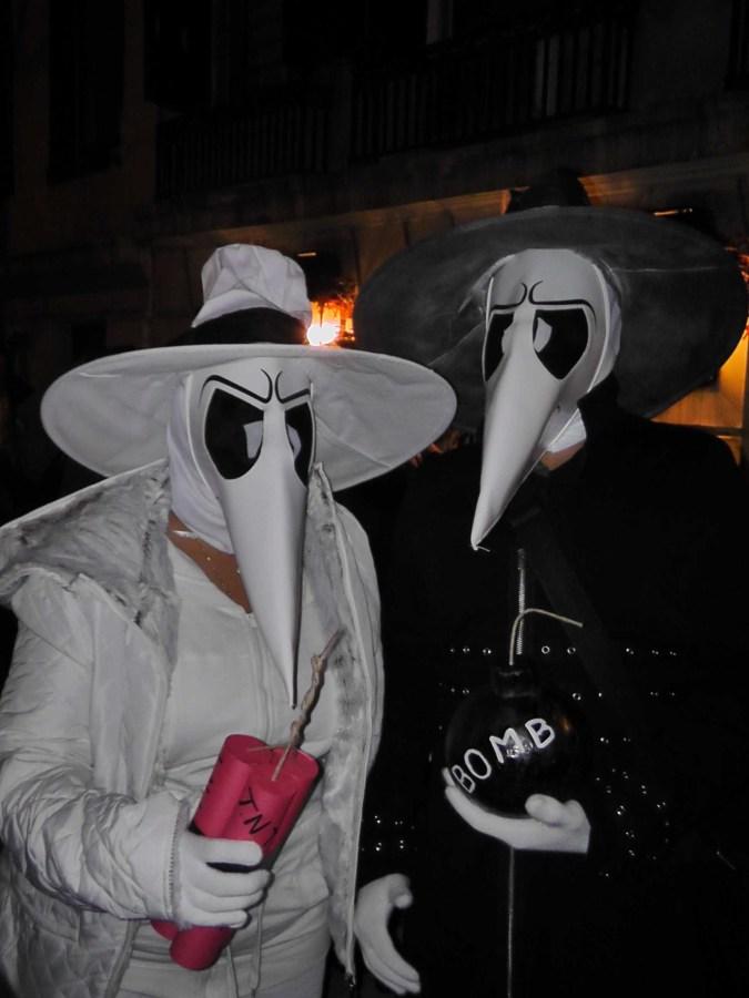 halloween, manhattan, upper east side, costume, new york city, travel, photography, travelogue, ailsa prideaux-mooney