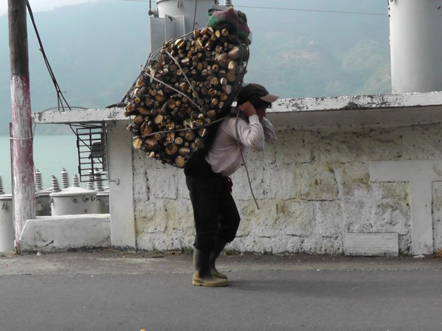 guatemala, logs, burden, travel, travelogue, lake atitlan, ailsa prideaux-mooney