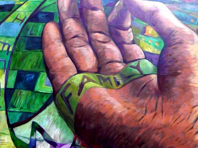 mural, philadelphia, travel, travelogue, ailsa prideaux-mooney
