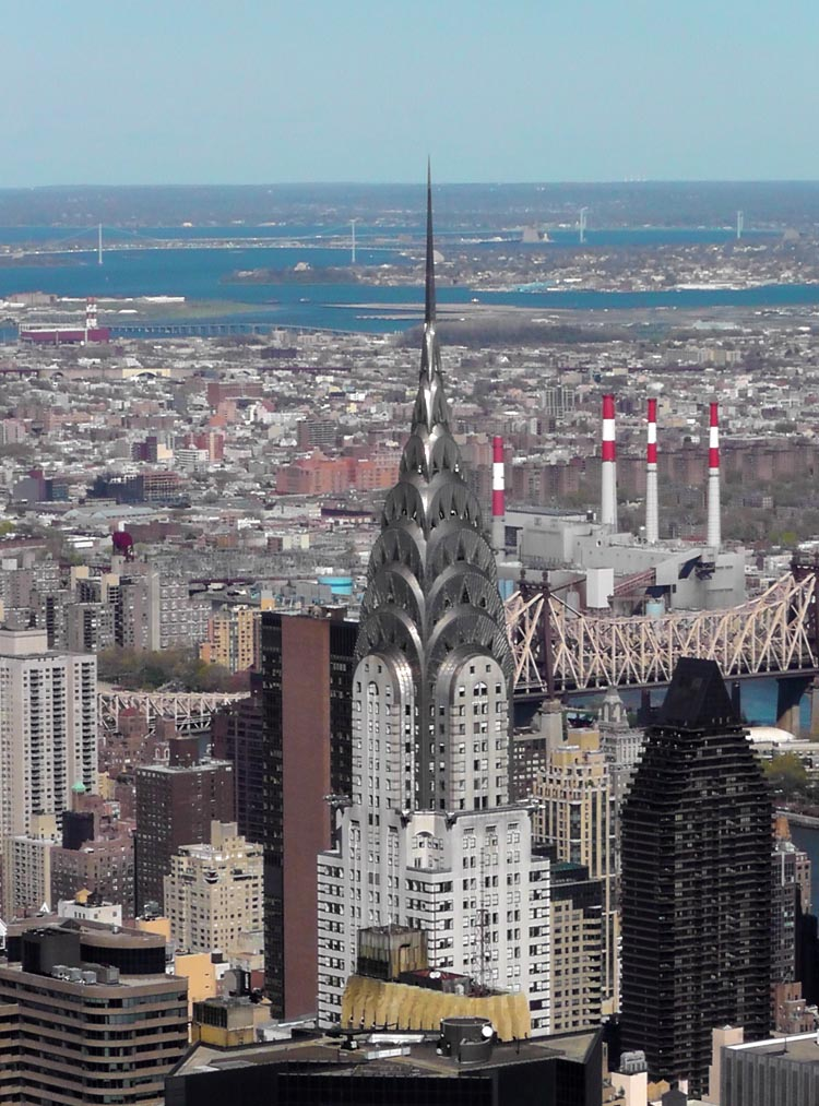 Top And Main Deck Tickets Empire State Building