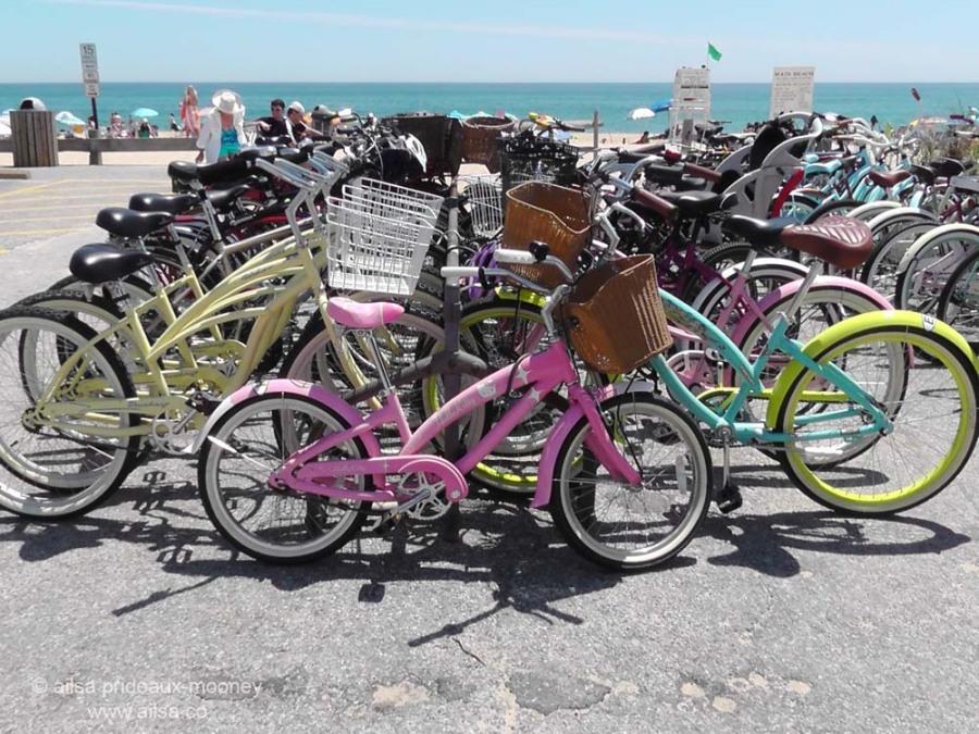 summer bike bicycle