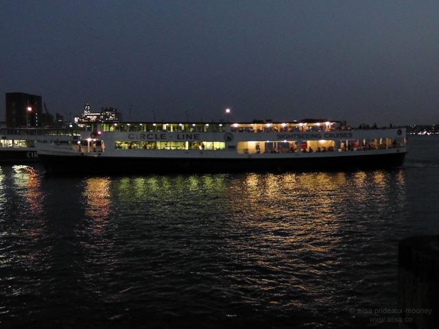 escaping the heat new york manhattan pier 86