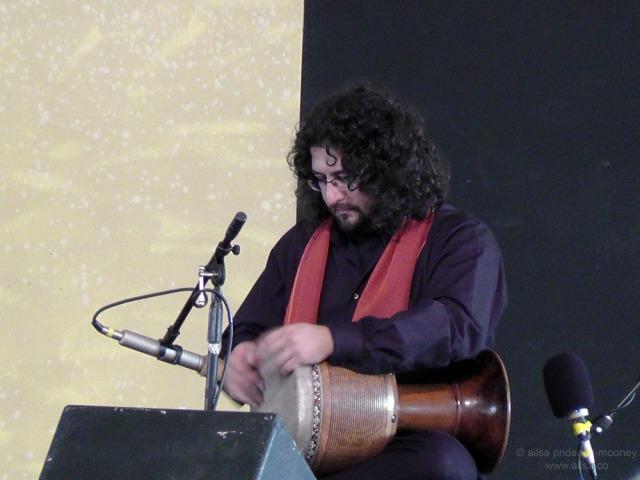 folklife tombak kamancha azerbaijan mugham mugam Pezhham Akhavass Imamyar Hasanov