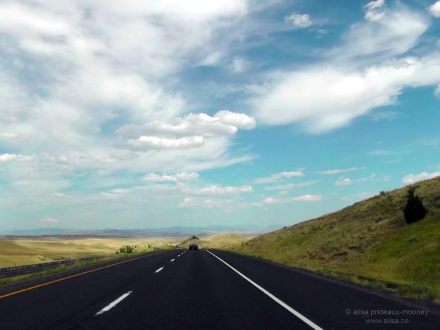 US road trip USA America montana wyoming yellowstone beartooth highway pass big sky country