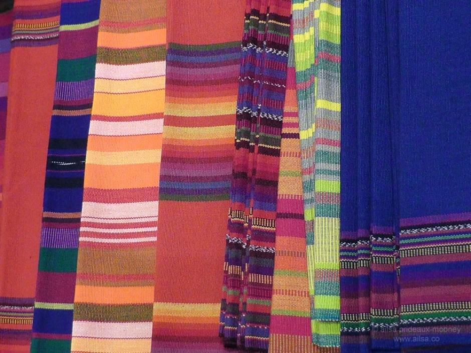 Guatemala Guatemalan fabric