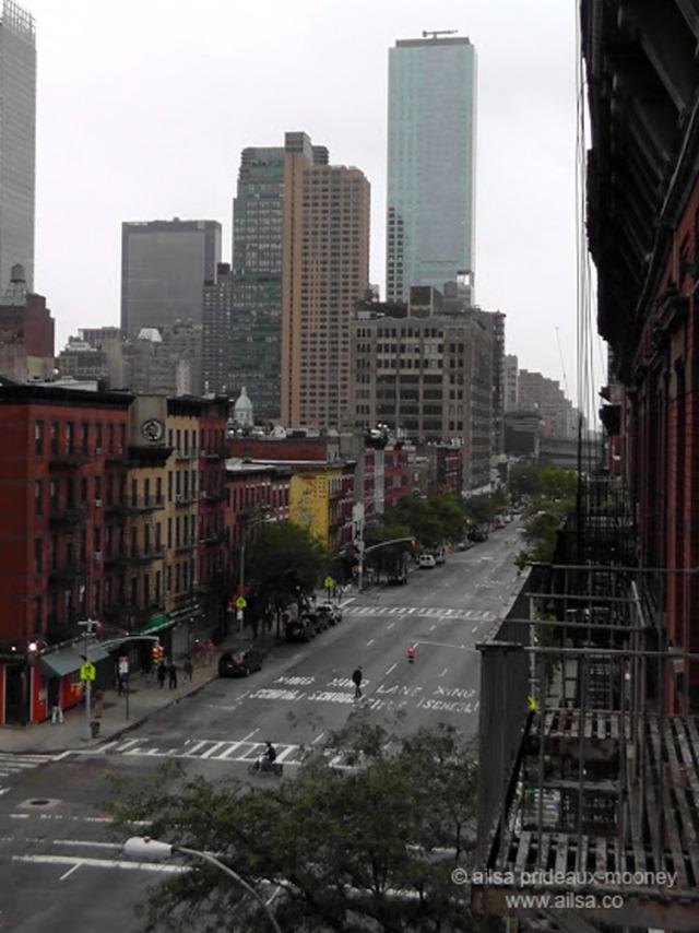 new york, manhattan, hurricane irene, travel photography, travelogue, ailsa prideaux-mooney
