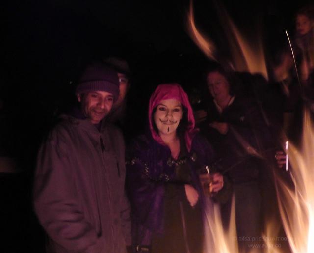 guy fawkes bonfire night gunpowder treason plot fifth november golden gardens seattle
