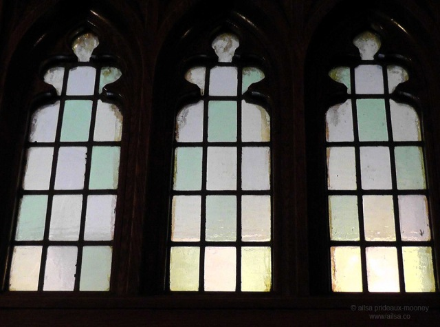 actors chapel new york stained glass windows