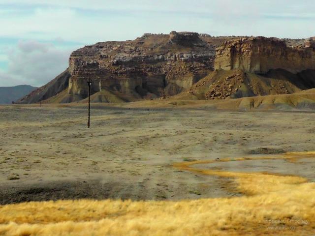 highway 24 utah road trip us usa america