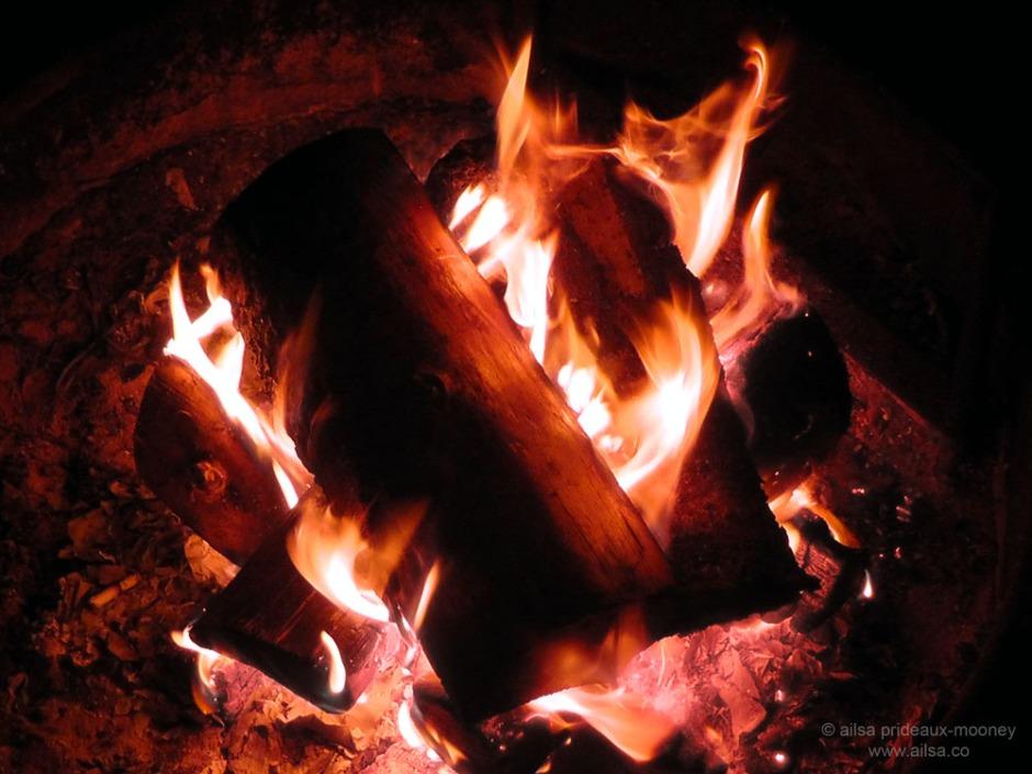 travel campfire camping camp fire utah road trip driving usa america us