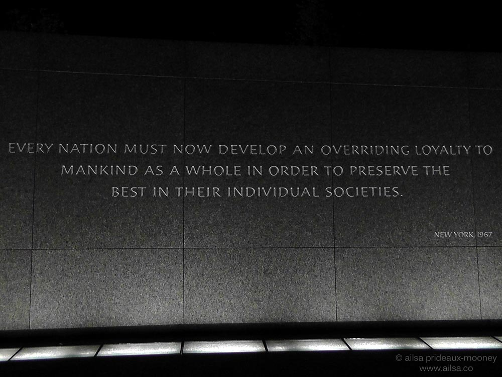 Martin Luther King Quotes Tumblr: Martin Luther King, Jr. Memorial
