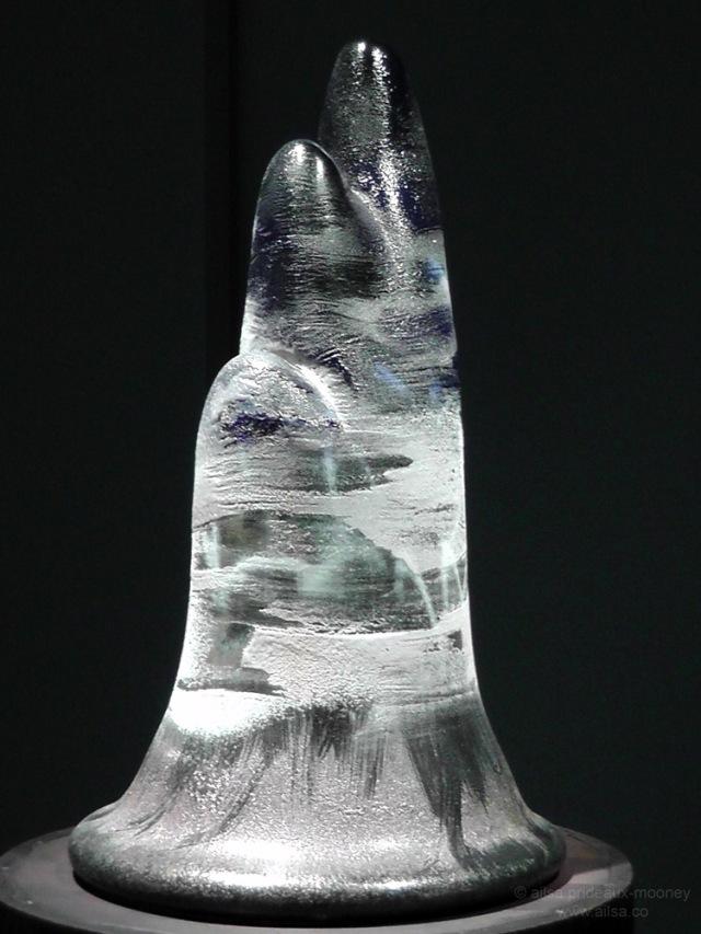 glass furnace molten tacoma museum washington