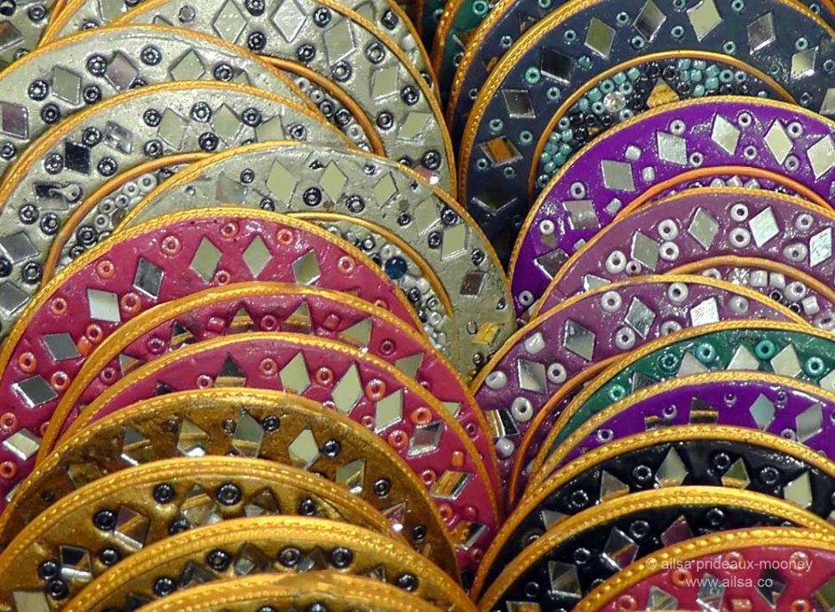 handmade ornate mirrors