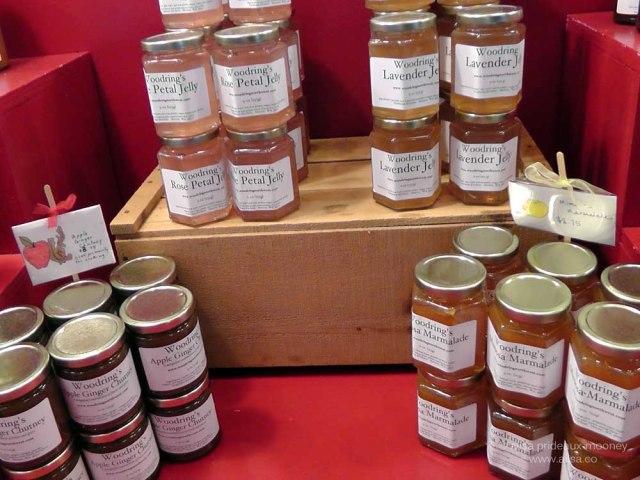 jam, pike place market, seattle, travel, travelogue, ailsa prideaux-mooney