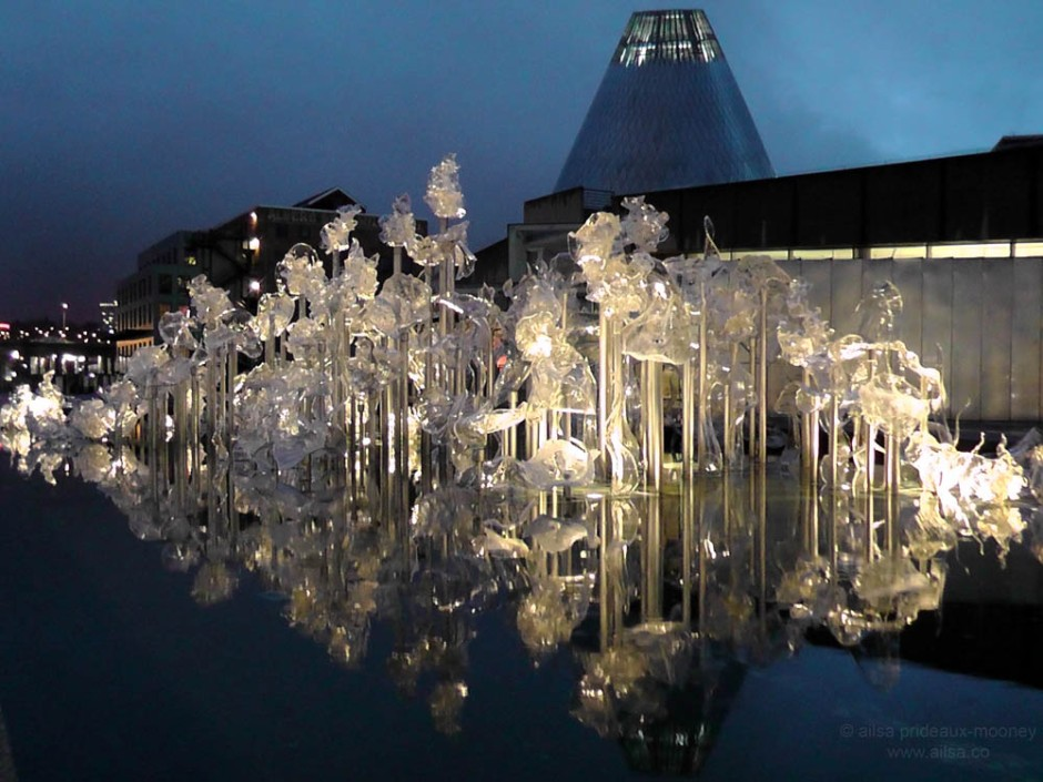 glass furnace molten tacoma museum washington fluent steps martin blank