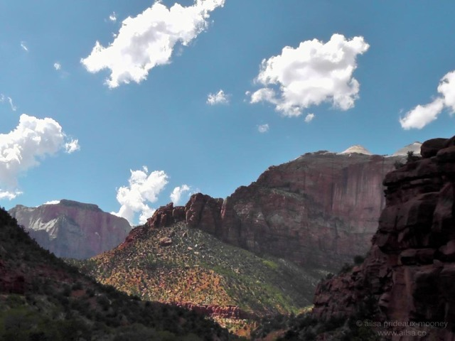 zion national park utah canyon peaks monoliths valley panorama vista us road trip usa america driving