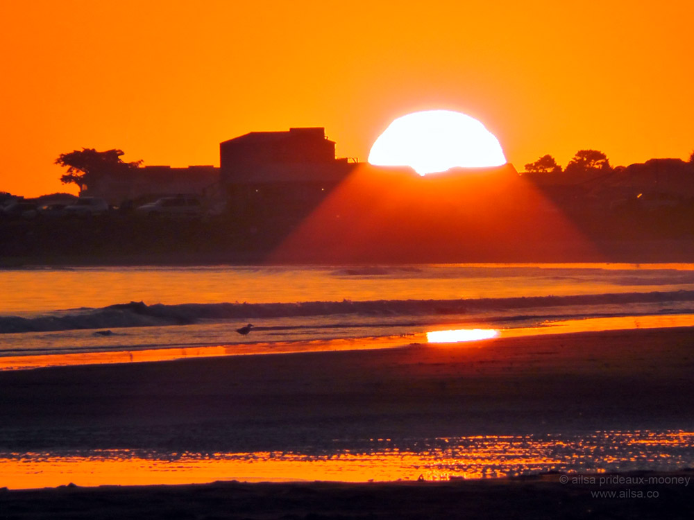 1000 X 750 Pixels California Coast Road Trip Travel Us Usa America Beach Ocean Sunset