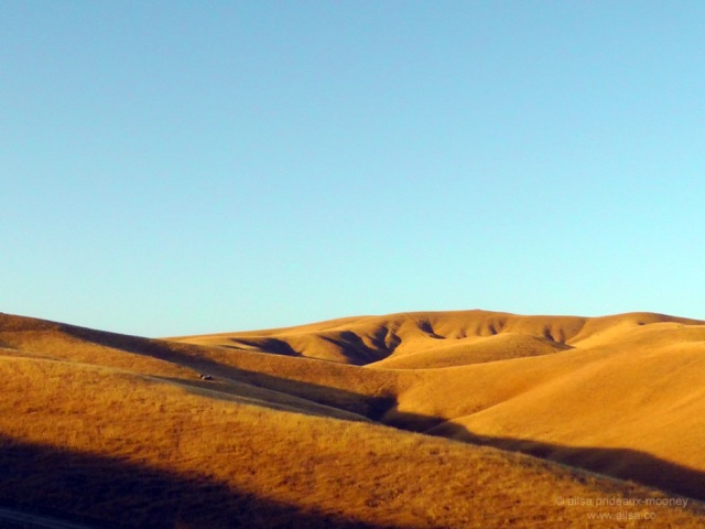 mojave desert hills california road trip us usa america driving travel