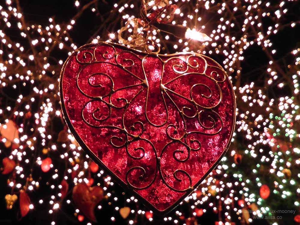 seattle washington valentines day holiday tree phinney ridge - Valentines Day Seattle