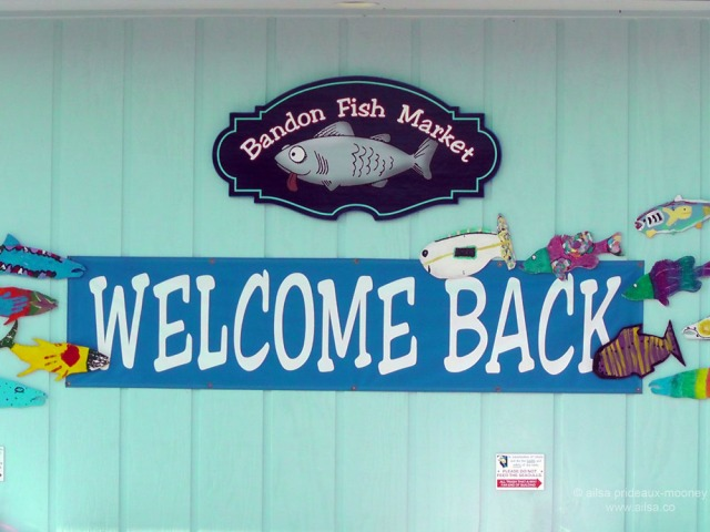 us, road trip, roadtrip, usa, america, oregon coast, oregon, united states, travel, bandon fish market