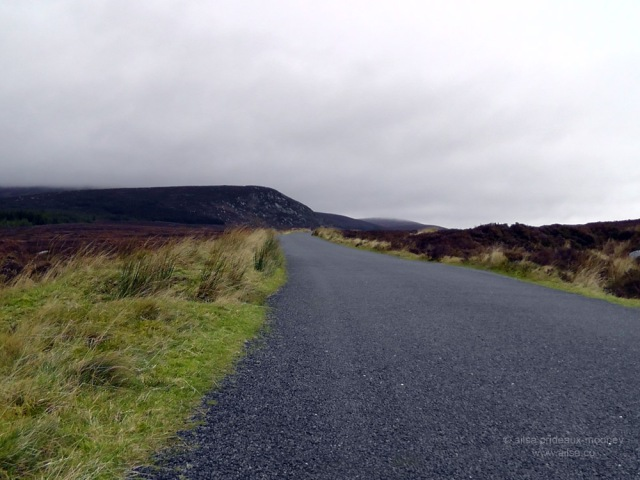 ireland dublin wicklow featherbeds travel bogs