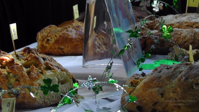 st. patrick's day, st patrick's day, seattle, 2013, irish week seattle, travel, ailsa prideaux-mooney, soda bread competition