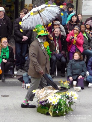 st. patrick's day, st patrick's day, seattle, 2013, st patrick's day parade, irish week seattle, travel, ailsa prideaux-mooney