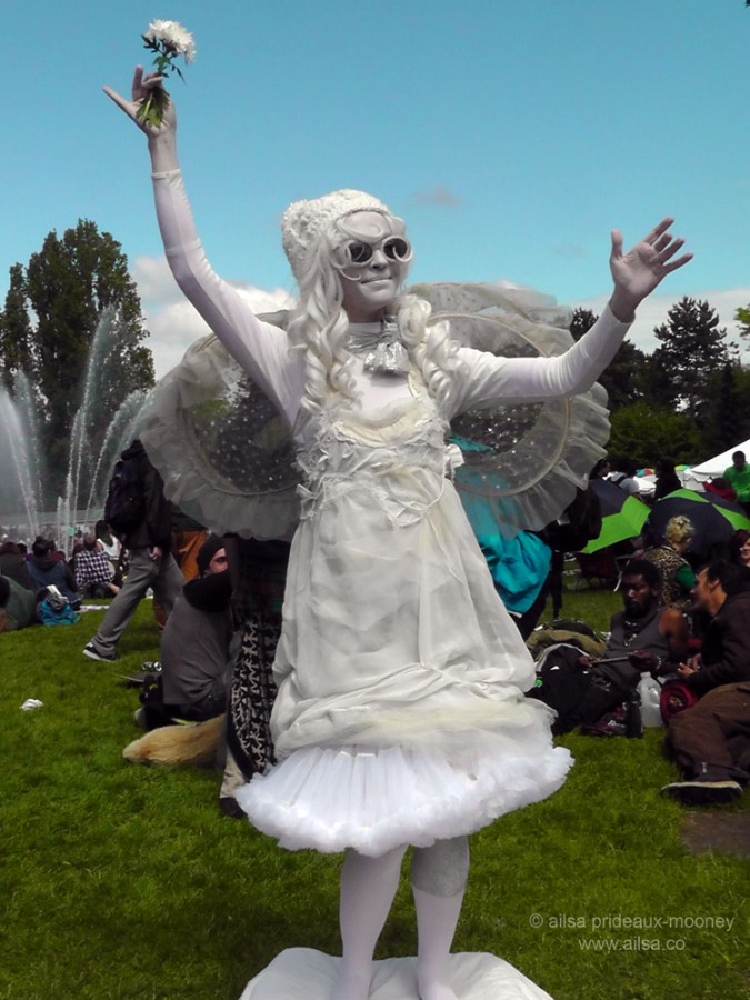 seattle, northwest folklife festival, folklife, travel, photography, travelogue, ailsa prideaux-mooney