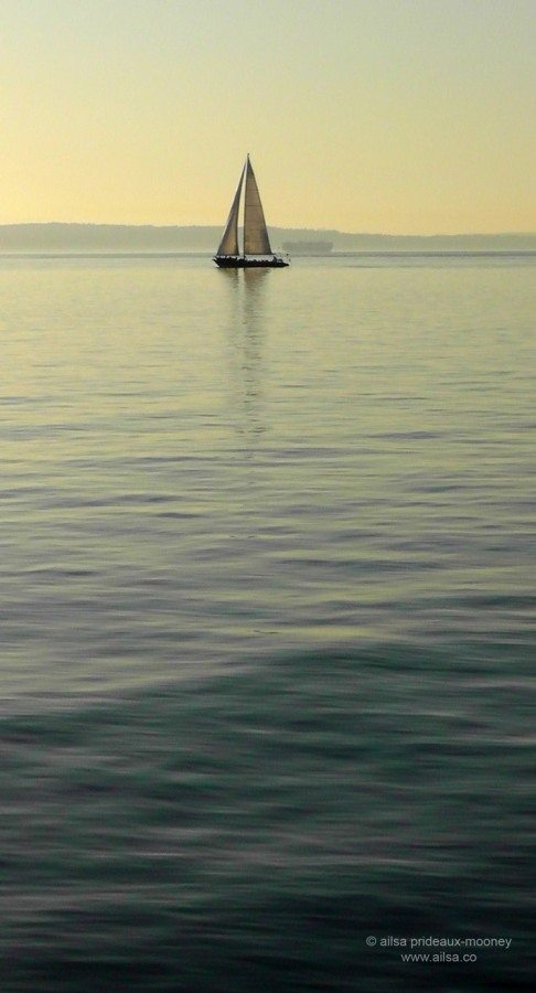 seattle, alki, elliot bay, washington, travel, photography, travelogue, ailsa prideaux-mooney