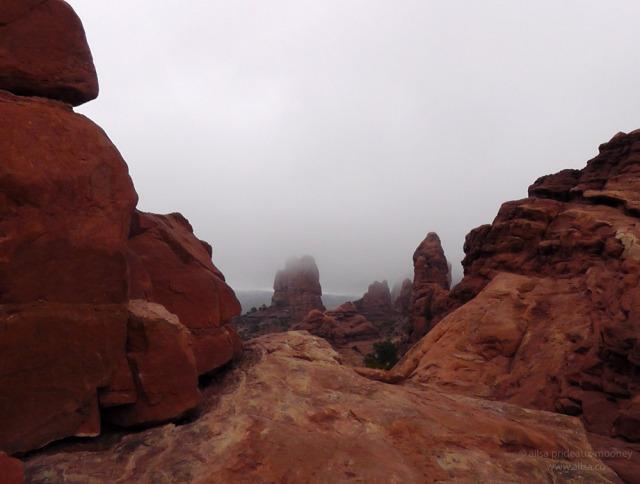 arches national park, utah, road trip, travel, travelogue, ailsa prideaux-mooney