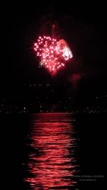 4th of july, seattle, independence day, fireworks, travel, travelogue, ailsa prideaux-mooney