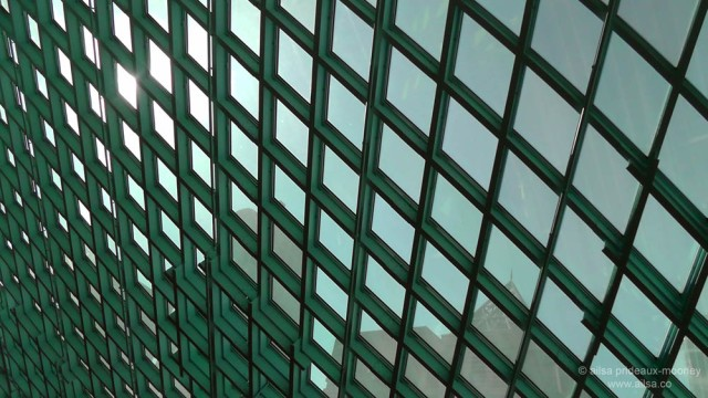 seattle public library, architecture, travel, photography, ailsa prideaux-mooney. Rem Koolhaas