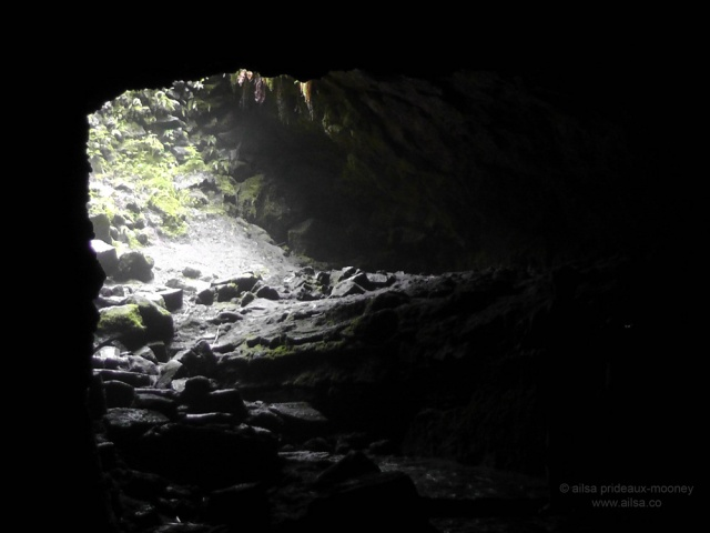 ape caves, lava tube, mount st helens, seattle, washington, travel, travelogue, photography, ailsa prideaux-mooney