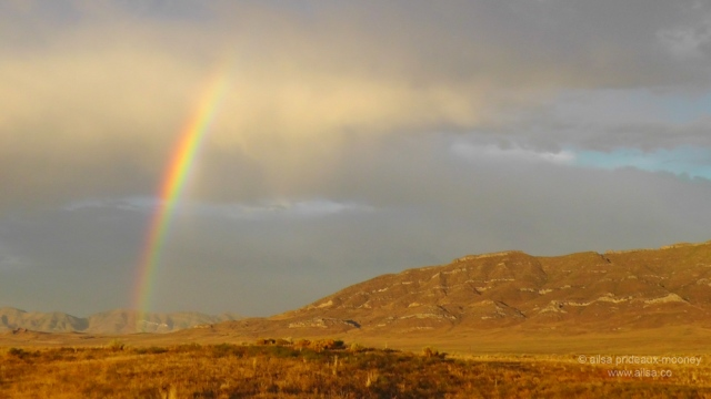 utah, america, usa, united states, rainbow, wild west, travel, travelogue, photography, ailsa prideaux-mooney, road trip, rainbow