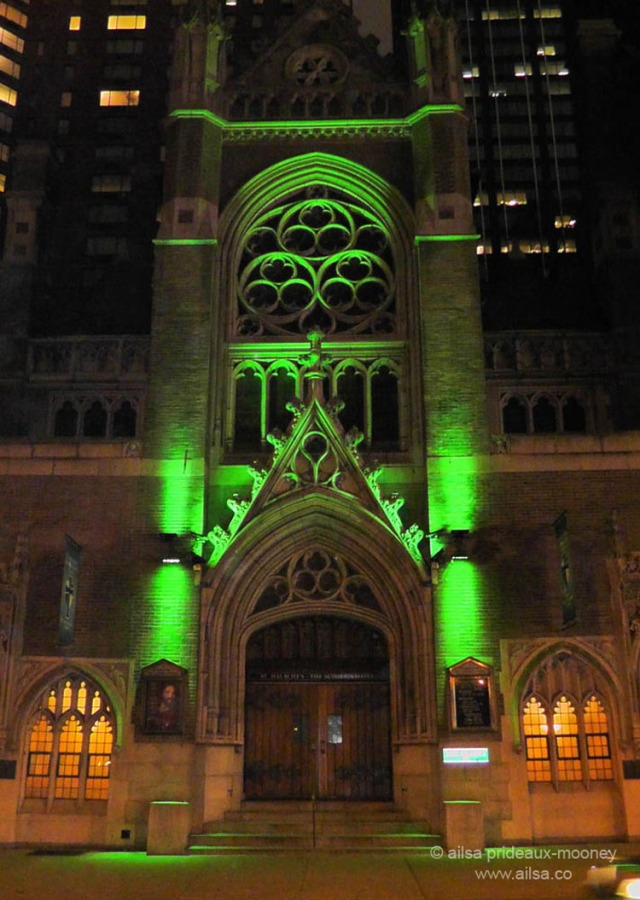 actors chapel, new york, manhattan, travel, travelogue, photography, ailsa prideaux-mooney