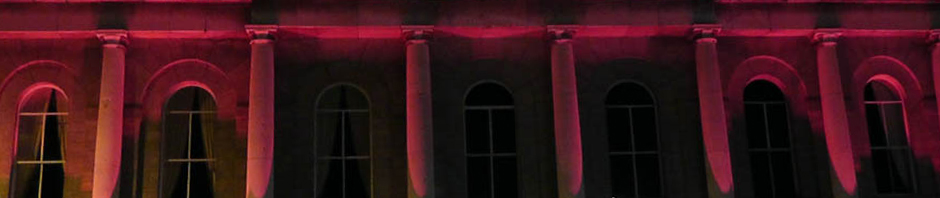 dublin, halloween, royal college of surgeons, ireland, travel, travelogue, photography, ailsa prideaux-mooney