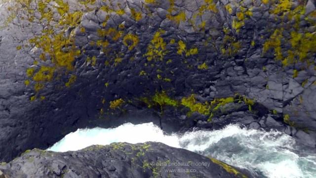 mount st helens, lava canyon, washington, hiking, travel, travelogue, photography, ailsa prideaux-mooney, gorge