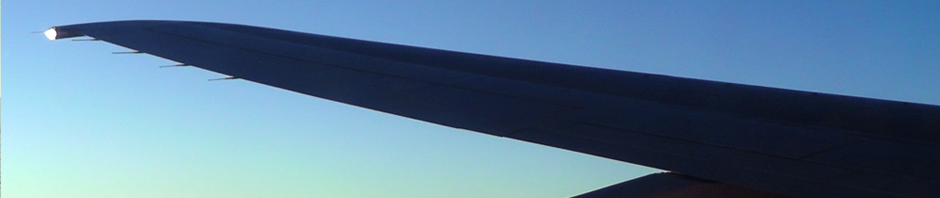 plane wing, dawn, aeroplane, airplane, travel, travelogue, photography, flight, flying