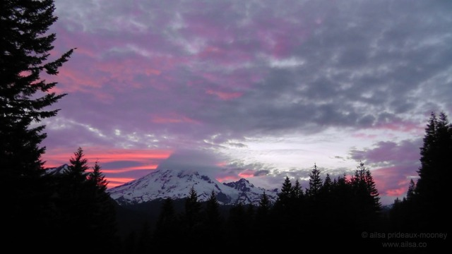 mount rainier, washington, volcano, north cascades, travel, travelogue, travel photography, ailsa prideaux-mooney