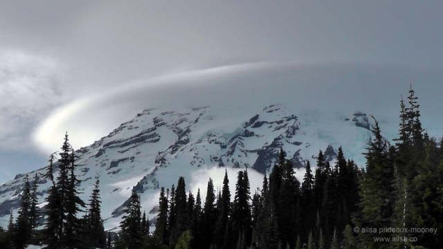 mount rainier, washington, volcano, north cascades, travel, travelogue, travel photography, ailsa prideaux-mooney