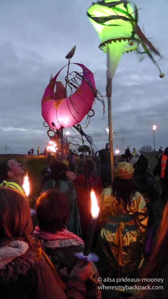 hill of uisneach, fire festival, beltaine, beltane, ireland, travel, travelogue, ailsa prideaux-mooney