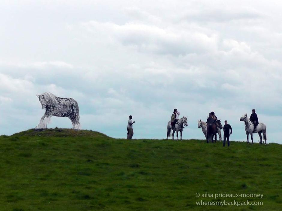 hill of uisneach, fire festival, beltaine, beltane, ireland, travel, travelogue, ailsa prideaux-mooney