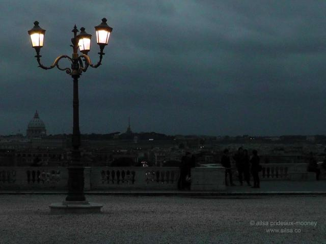 Pincio Gardens, Rome, Italy, Piazzale Napoleone I, travel, travelogue, photography, Ailsa Prideaux-Mooney