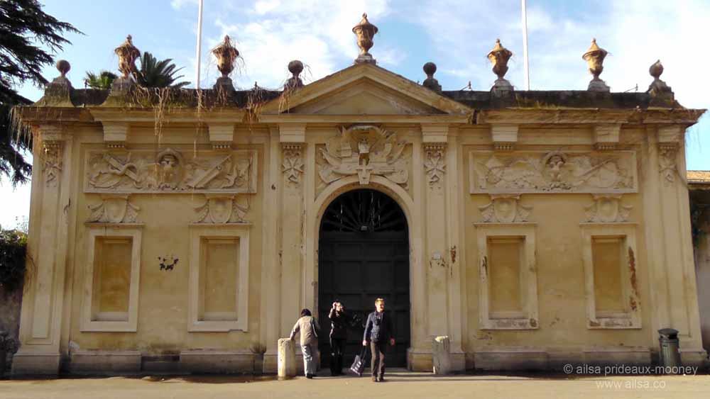 Villa Lies Roma