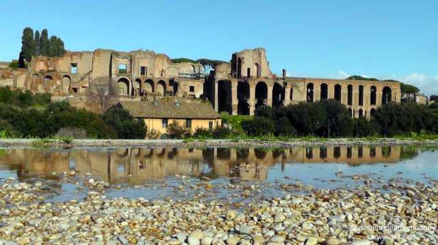 Circus Maximus, Ancient Rome, Roman Forum, travel, travelogue, photography, Ailsa Prideaux-Mooney, Italy