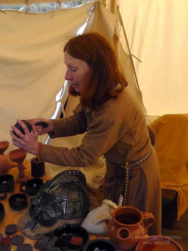brian boru, brian boru millenium, brian boru millenial, killaloe, beal boru, ring fort, brian boru fort, kincora, killaloe, clare, ireland, travel, travelogue, photography, ailsa prideaux-mooney, vikings, viking festival, medieval fair