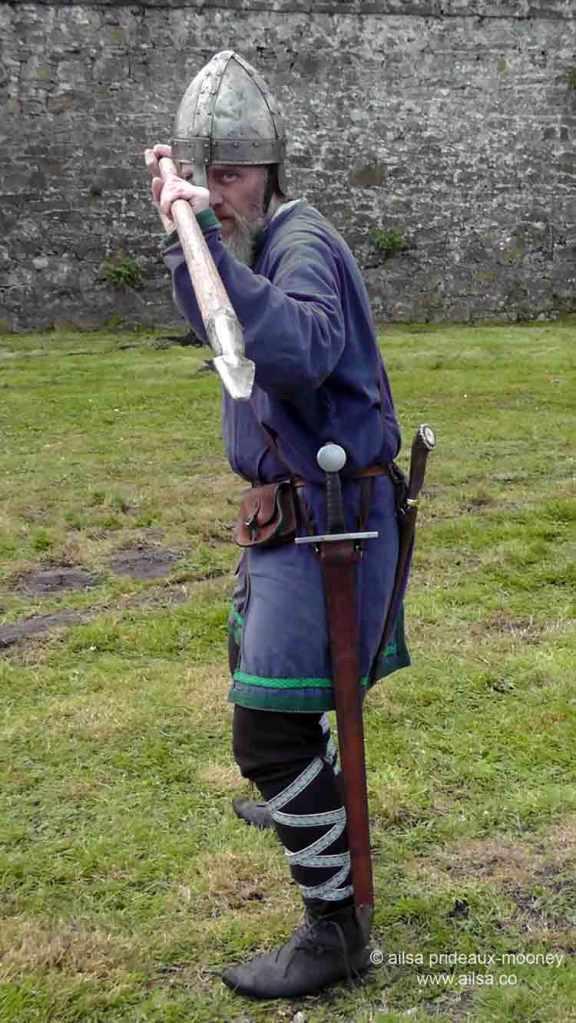 brian boru, brian boru millenium, brian boru millenial, killaloe, beal boru, ring fort, brian boru fort, kincora, killaloe, clare, ireland, travel, travelogue, photography, ailsa prideaux-mooney, vikings, viking festival