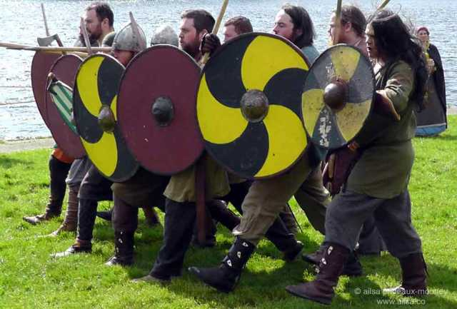 brian boru, brian boru millenium, brian boru millenial, killaloe, beal boru, ring fort, brian boru fort, kincora, killaloe, clare, ireland, travel, travelogue, photography, ailsa prideaux-mooney, vikings, viking festival