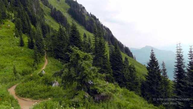 north cascades, mount sauk, north cascades loop, north cascades national park, washington, travel, travelogue, road trip, ailsa prideaux-mooney