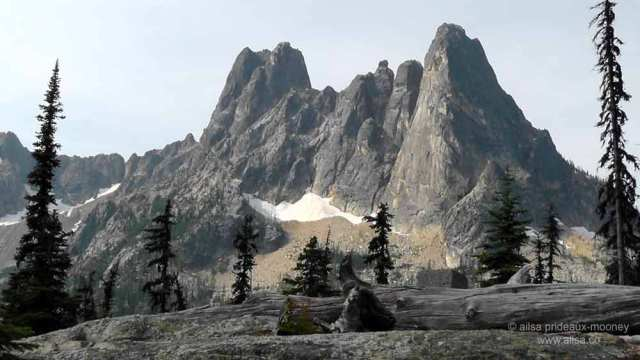 washington pass, liberty bell, north cascades loop, highway 20, washington, travel, travelogue, ailsa prideaux-mooney